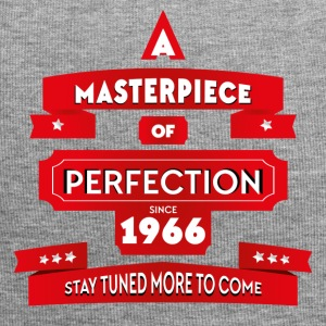 Masterpiece 1966. Perfect since 1966. - Jersey Beanie