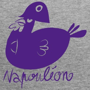 Napouleon - Jersey-Beanie