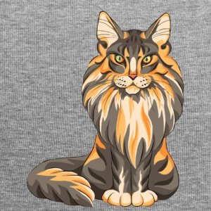 Maine Coon - Jersey-pipo