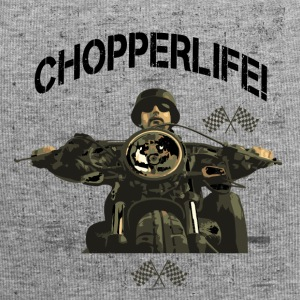 chopper Life - Jersey-pipo