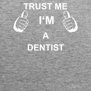 TRUST ME IN THE DENTIST - Jersey Beanie