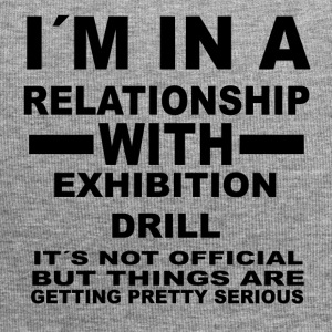 Relationship with EXHIBITION DRILL - Jersey Beanie