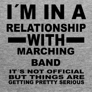 relationship with MARCHING BAND - Jersey-Beanie