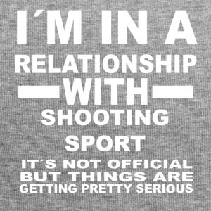 Relationship with SHOOTING SPORT - Jersey Beanie