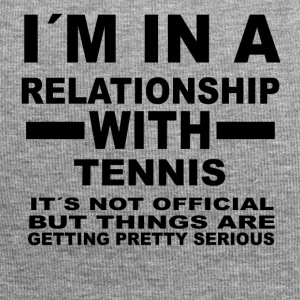 relationship with TENNIS - Jersey-Beanie