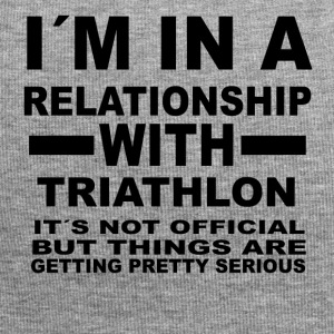relation avec TRIATHLON - Bonnet en jersey