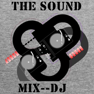 THE SOUND MIX - Bonnet en jersey