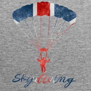 Skydiving #UK - Jersey Beanie
