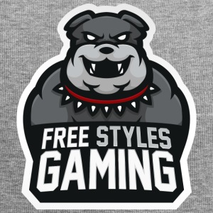Freestylesgaming - Bonnet en jersey