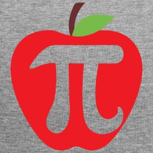Fruit / Fruit: apple and pi = apple pie - Jersey Beanie