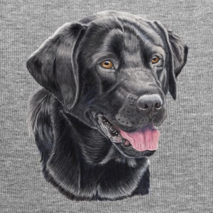 colore labrador retriever - Beanie in jersey