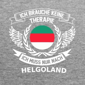 Therapie helgoland T Shirt Pullover - Jersey-Beanie