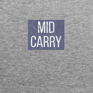 LOL MID CARRY Supporeter shirt til LEAGUE - Jersey-Beanie