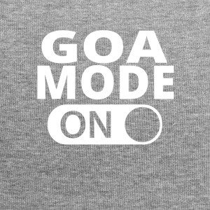 MODE ON GOA - Jersey Beanie