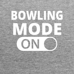 MODE ON BOWLING - Jersey-Beanie