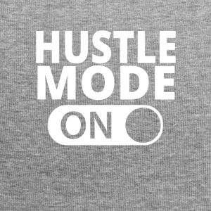 MODE ON HUSTLE - Jersey Beanie