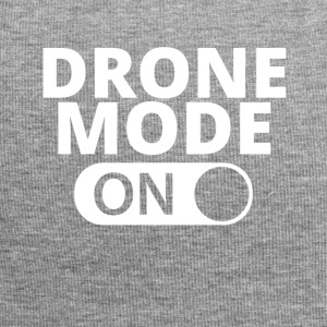 MODE ON DRONE - Jersey-Beanie