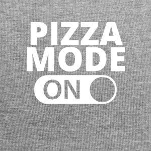MODE op pizza - Jersey-Beanie