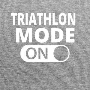 MODE ON TRIATHLON - Jersey-Beanie