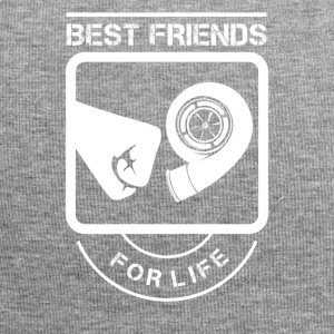 Best Friends Turbolader - Jersey-Beanie