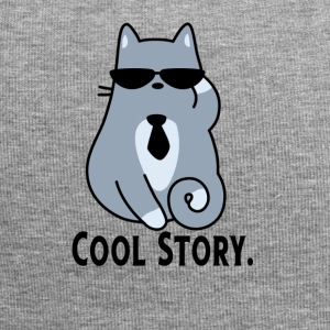 COOL STORY CAT - Jersey-Beanie