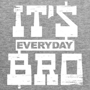 It's everyday Bro - Jersey Beanie