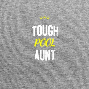 Verontruste - TOUGH POOL TANTE - Jersey-Beanie