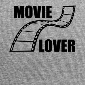 Movie Fan Movie Lover Gift - Jersey Beanie