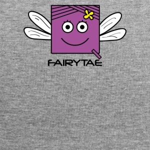 Fée 'FAIRYTAE' Princess | Qbik Design Series - Bonnet en jersey
