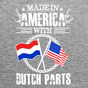 Made in America with Dutch Parts - Jersey Beanie