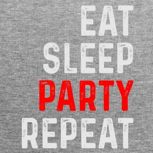 PARTY REPEAT - Jersey-Beanie