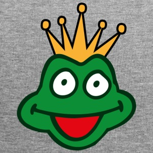 frog Prince - Jersey Beanie