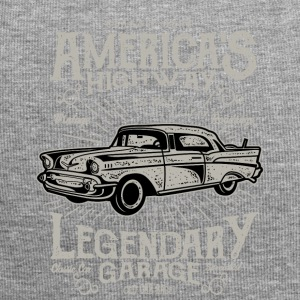 Amerikan Legendary Highway - Jersey-pipo