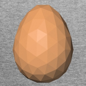 poly Egg - Jersey-Beanie