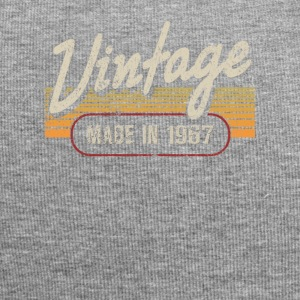 Vintage MADE IN 1967 - Beanie in jersey