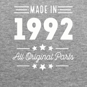 Made In 1992 All Original Parts - Jersey Beanie