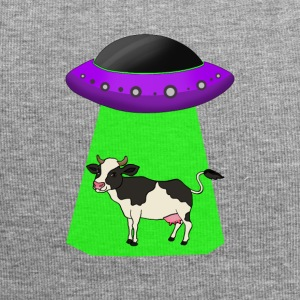 Alien Abduction - Jersey-Beanie