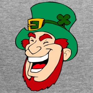 Irish Leprechaun - Bonnet en jersey