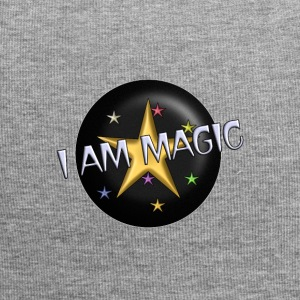 I AM Magic3 - Jersey Beanie