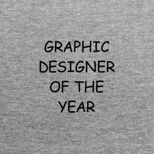 Graphic Desinger of the year - Jersey Beanie