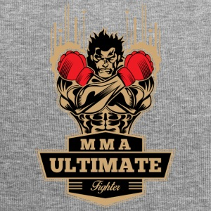 Ultimate MMA Fighter T-shirt - Jersey-Beanie