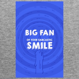Big Fan of your smile - Jersey Beanie