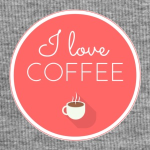 love coffee - Jersey Beanie