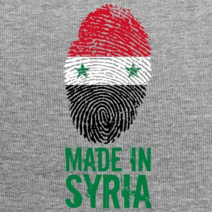 Made in Syria / Made in Syria الجمهورية - Jersey-beanie