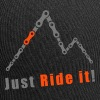 Berge Kette Just Ride it Freeride Downhill Enduro - Jersey-Beanie