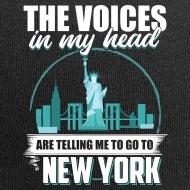 Geschenk zur new york reise