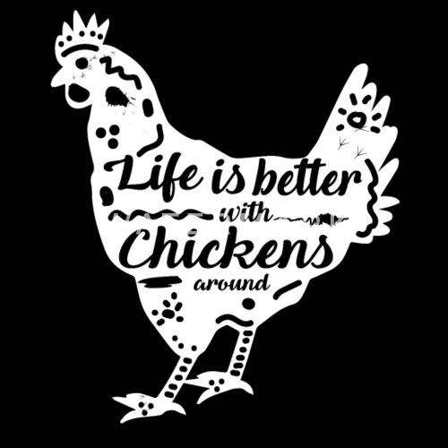 Hvordan man laver kyllinger sprøjt