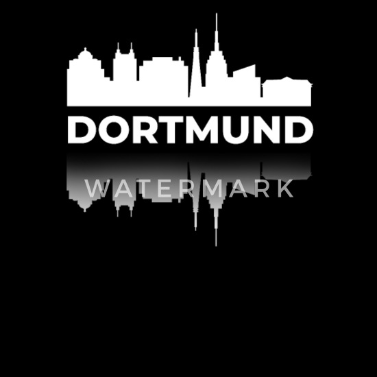 Dortmund Ruhrgebiet Nrw Großstadt Deutschland Cool Beanie Spreadshirt