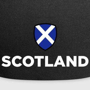 National Flag Of Scotland - Jersey Beanie
