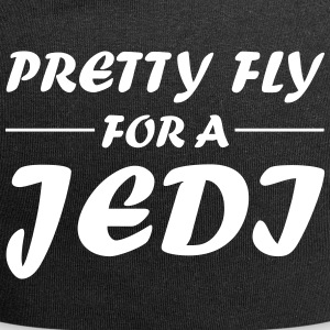 Pretty Fly For A JEDI - Jersey Beanie